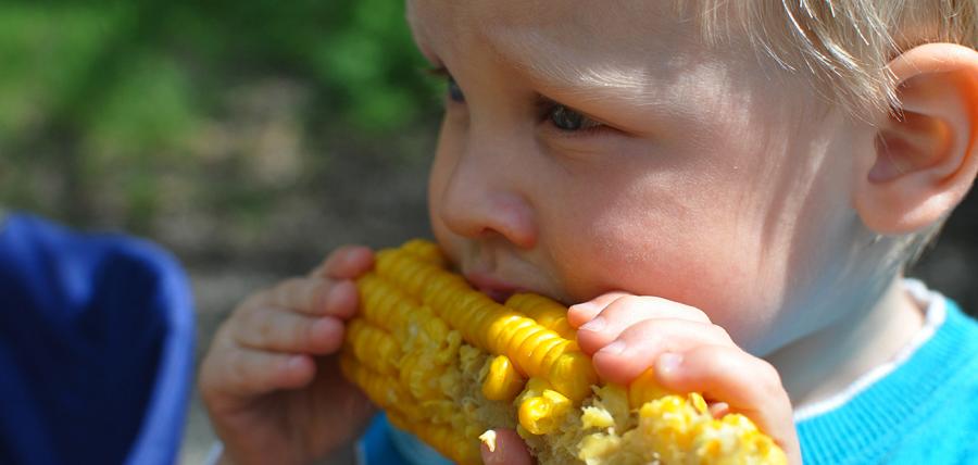 L'infanzia: il momento migliore per imparare le buone abitudini