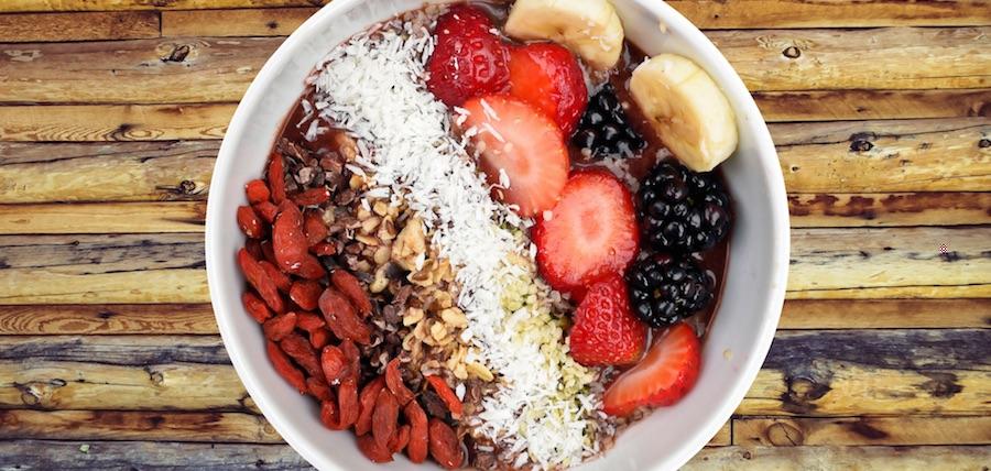 Una colazione sana ed equilibrata per vivere felici