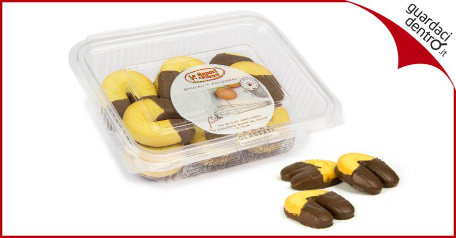 Biscotti Ferri di Cavallo, portafortuna e regalo goloso