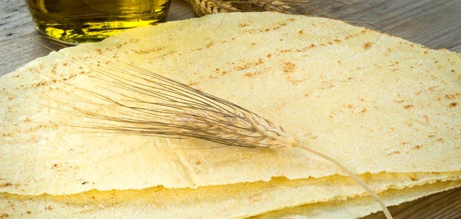 Dalla tradizione sarda alla nostra tavola: le ricette gustose con il Pane Carasau